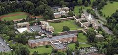 Burke Rehabilitation Hospital Aerial