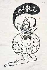 Coffee / Doughnuts