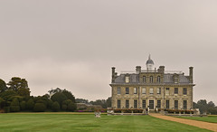 UK - Dorset - Kingston Lacy