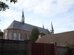 Godewaersvelde abbaye du Mont-des-Cats en2019 (3)