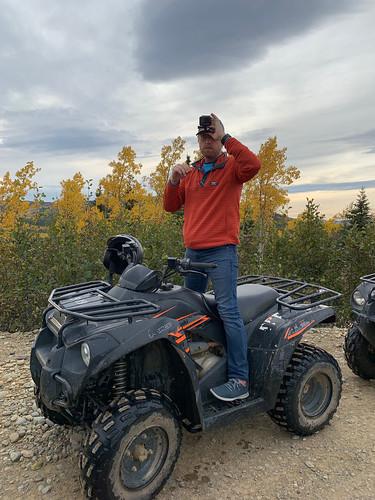2019 09 06 - Road to Denali Alaska (160)