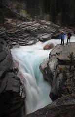#6703 Mistaya Canyon, Canada