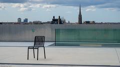 Depuis la terrasse de la MECA - Photo of Bonnetan