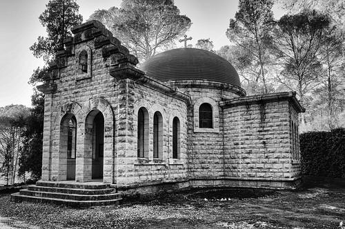 Templo de Bolarque