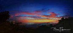 Colonial Beach Sunrise