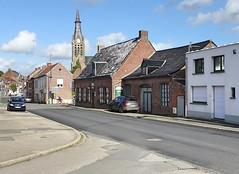 Godewaersvelde Église Saint-Pierre en2019