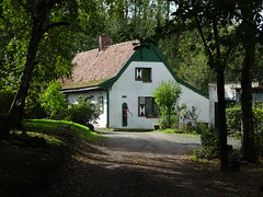 Godewaersvelde Maison de Nicolas Ruyssens