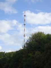 Berthen, l'émetteur du mont des Cats, (7)