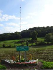 Berthen, l'émetteur du mont des Cats, (3)