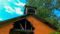 Abandoned School Houses