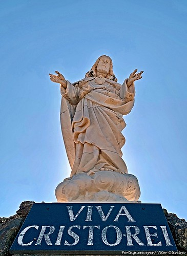 Cristo Rei de Gondomar - Portugal 🇵🇹