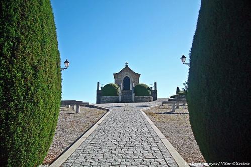Capela de Nossa Senhora de Fátima - Vilarinho - Portugal 🇵🇹