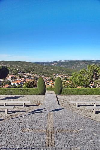 Miradouro de Nossa Senhora de Fátima - Vilarinho - Portugal 🇵🇹