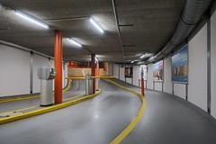 Bad Ragaz - Underground Carpark