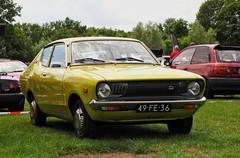 1975 Datsun 120Y De Luxe