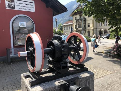 Bahnhof Jenbach