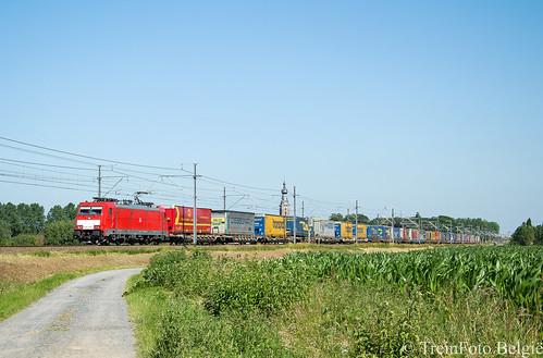 DBC 186 330 Hansbeke
