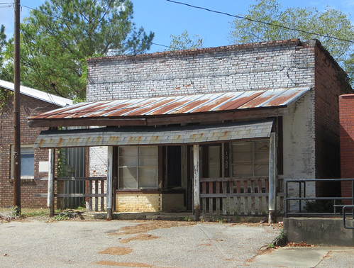 Commercial Coffee Springs AL
