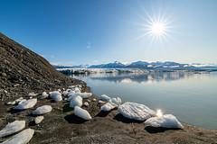 Alaska - Knik Glacier