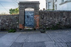SUMMERHILL ROAD NORTH IN CORK CITY [ALSO THE CITY AS SEEN FROM THE SUMMERHILL AREA OF CORK]-157238