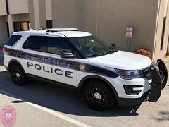 Cedar Hill Police