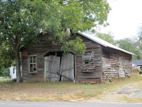 Old Barn Chancellor AL
