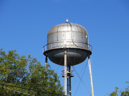Water Tower (Downtown) Cottonwood AL