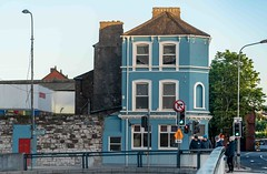 THE SEXTANT PUB AT THE CORNER OF ALBERT QUAY EAST AND ALBERT STREET IN CORK [CEASED TRADING EARLY 2019]-157264