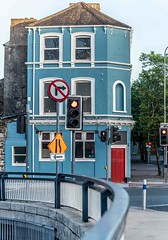 THE SEXTANT PUB AT THE CORNER OF ALBERT QUAY EAST AND ALBERT STREET IN CORK [CEASED TRADING EARLY 2019]-157265