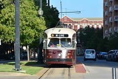 McKinney Avenue Transit #4614