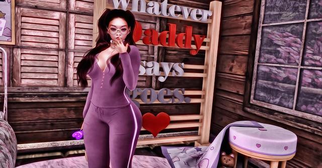 Babygirl rules