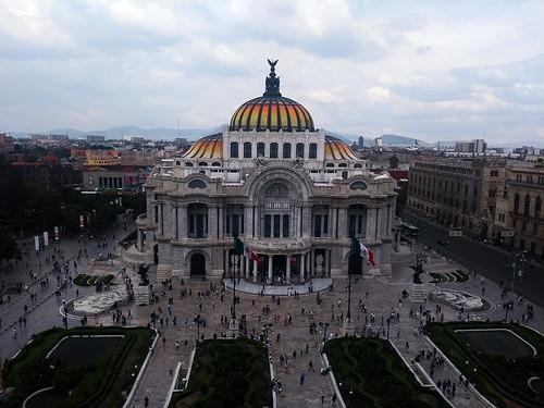 Bellas Artes 2019