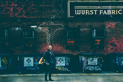 Street Music At Its Wurst
