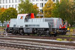 Voith Turbo GmbH, 1261 314-9