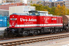 Uwe Adam EVU, 202 241-6