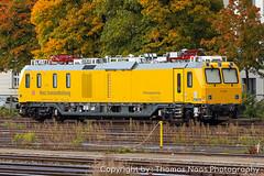 DB Netz Instandhaltung, 702 202