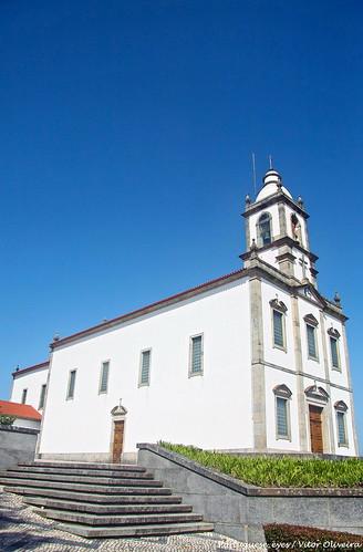 Igreja Matriz de São João da Madeira - Portugal 🇵🇹