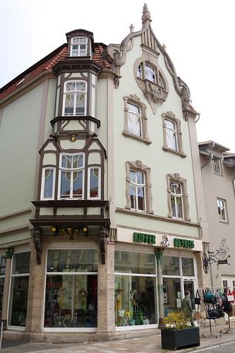 Mühlhausen/Thüringen