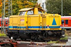 DB Bahnbau Gruppe, 212 306-5