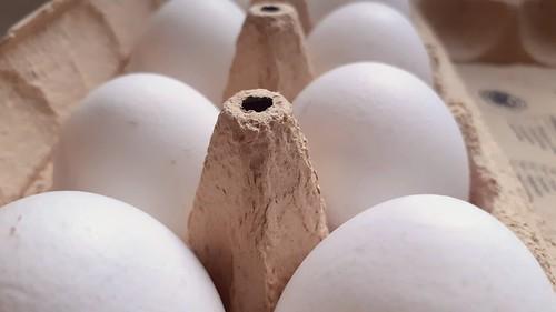 eieren ontbijt