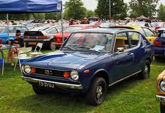 1972 Datsun 100A Cherry