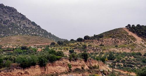 Near Granada