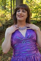 Purple Paula