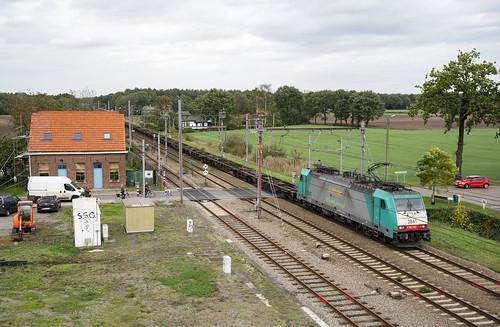 Lineas 2841 | Essen
