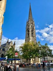 Cathédrale St Michel
