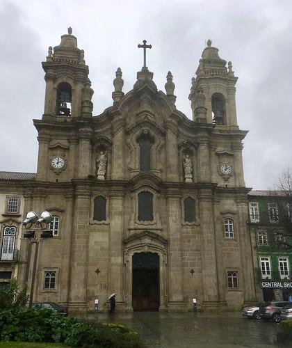 Basílica dos Congregados, Braga - Portugal