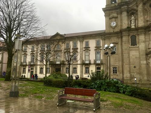 Convento dos Congregados, Braga - Portugal