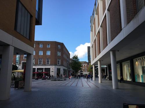 Princesshay - Bedford Square