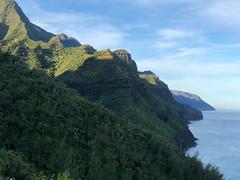 More Nā Pali Coast