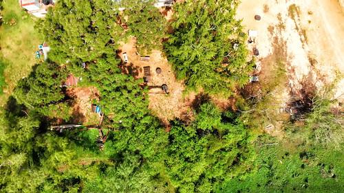 Plaza Santos Dumont-Isla Invervada-Laguna El Embudo - 13